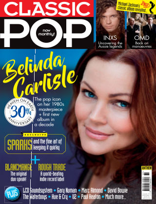 Classic Pop ISSUE 32