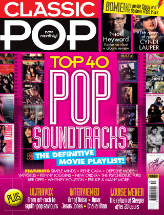 Classic Pop ISSUE 31