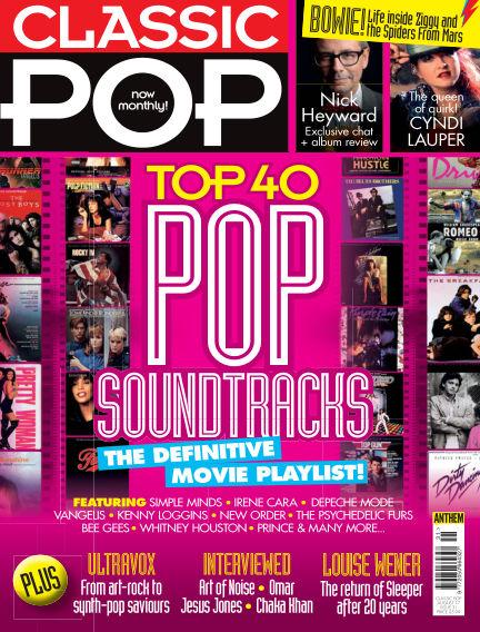 Classic Pop July 01, 2017 00:00