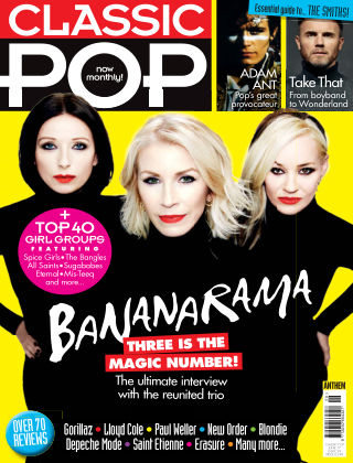Classic Pop ISSUE 29
