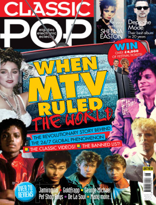 Classic Pop ISSUE 28