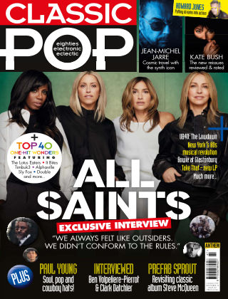 Classic Pop ISSUE47
