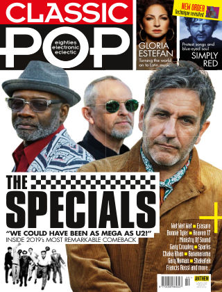 Classic Pop ISSUE50
