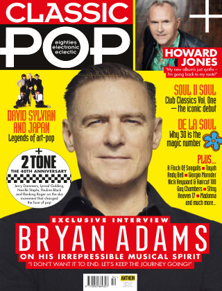 Classic Pop Issue 52