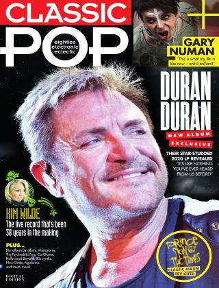 Classic Pop September