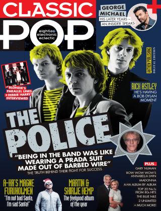 Classic Pop December 2019