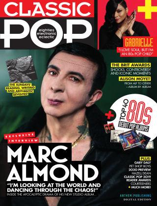 Classic Pop February 2020