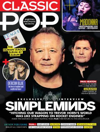 Classic Pop 62_March