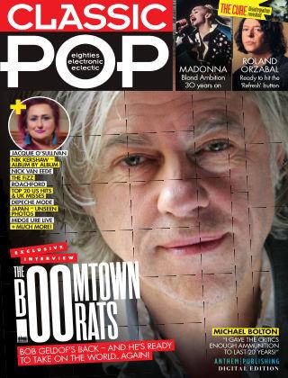 Classic Pop April 2020