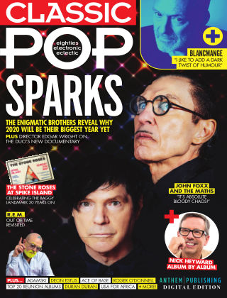 Classic Pop Jul Aug 2020