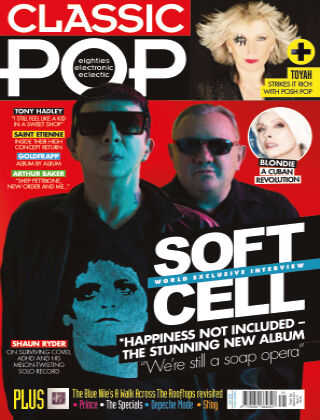 Classic Pop SEPT/OCT 2021