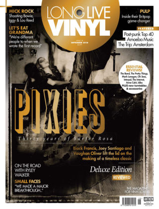 Long Live Vinyl ISSUE 18