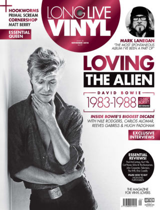 Long Live Vinyl ISSUE 20