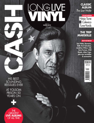 Long Live Vinyl ISSUE 12