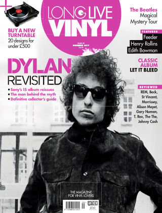 Long Live Vinyl ISSUE 9