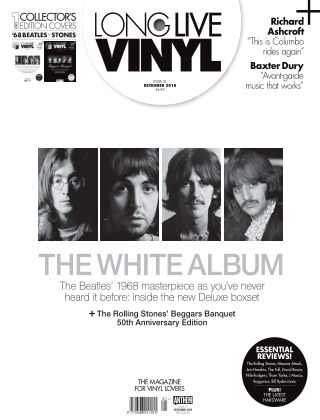 Long Live Vinyl ISSUE21