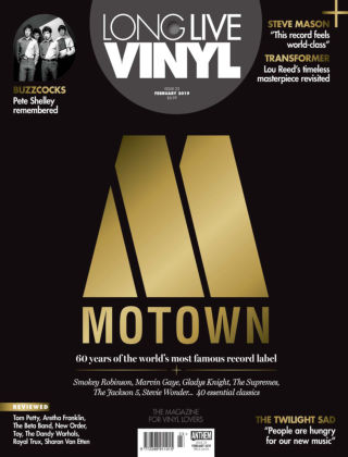 Long Live Vinyl ISSUE 23