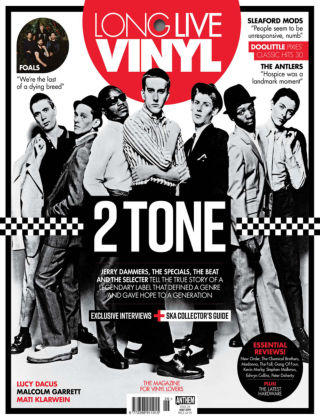 Long Live Vinyl ISSUE26