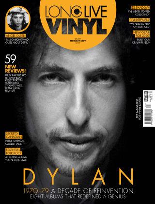 Long Live Vinyl February 2020