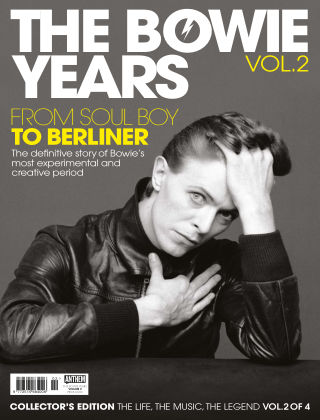 The Bowie Years VOL 2