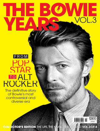 The Bowie Years VOL 3