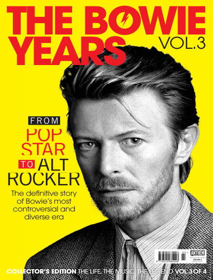 The Bowie Years July 19, 2018 00:00