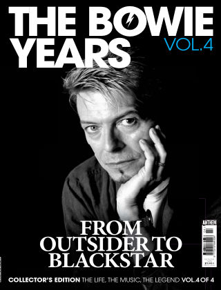 The Bowie Years VOL4