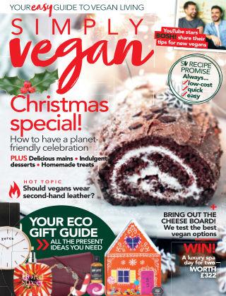 Simply Vegan December 2019
