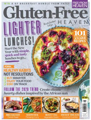 Gluten-Free Heaven January 2020