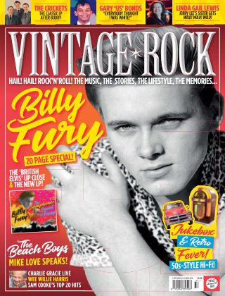 Vintage Rock ISSUE 37