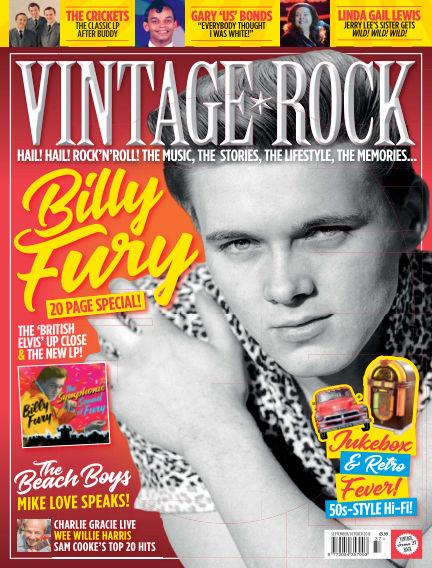 Vintage Rock August 10, 2018 00:00