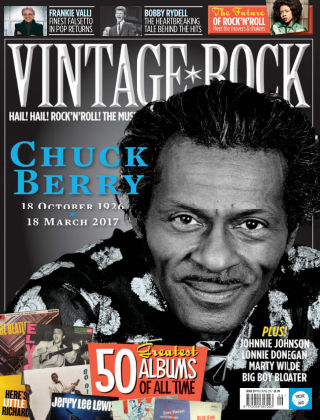 Vintage Rock ISSUE 29