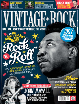 Vintage Rock ISSUE 30