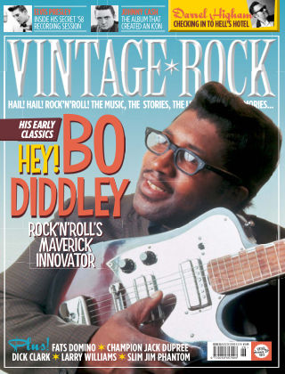 Vintage Rock ISSUE 26