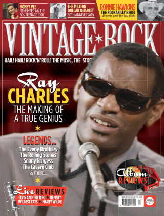 Vintage Rock ISSUE 27