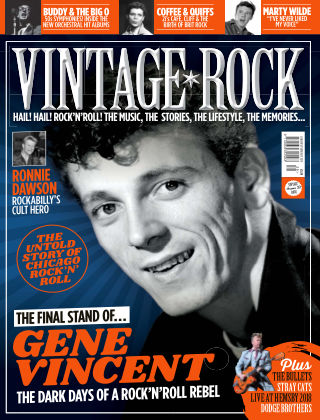 Vintage Rock Issue 39