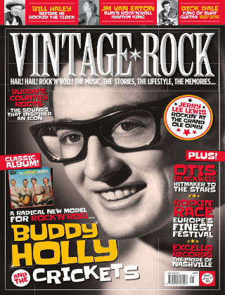 Vintage Rock Issue 41