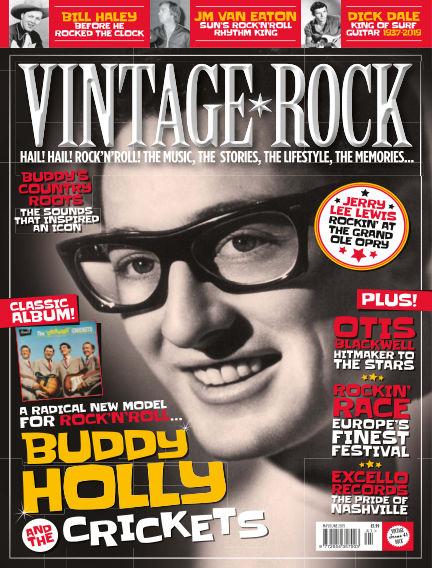 Vintage Rock April 11, 2019 00:00