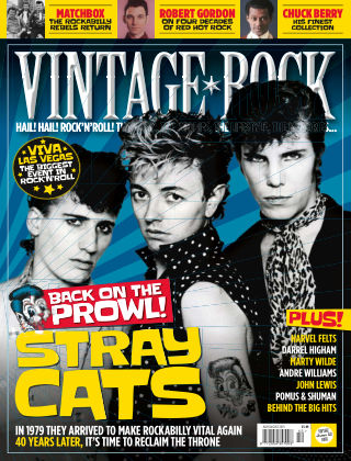Vintage Rock Issue 42