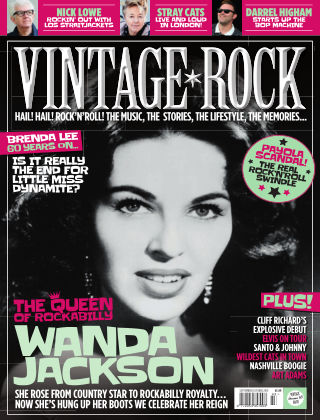 Vintage Rock Issue 43