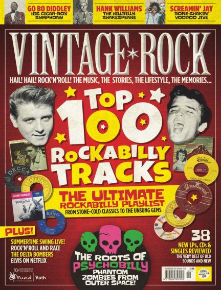 Vintage Rock October 09, 2019 00:00
