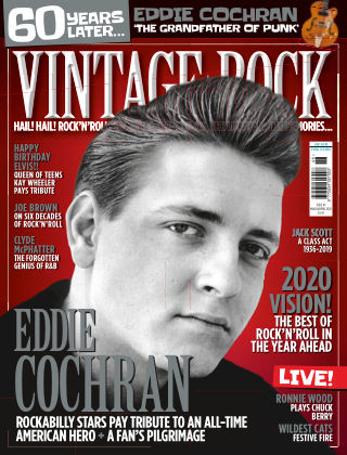 Vintage Rock Issue 46