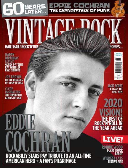 Vintage Rock February 13, 2020 00:00