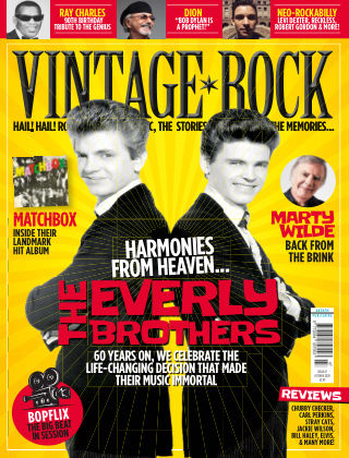 Vintage Rock Issue 47