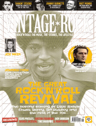 Vintage Rock Issue 48