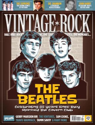 Vintage Rock Feb Mar 2021