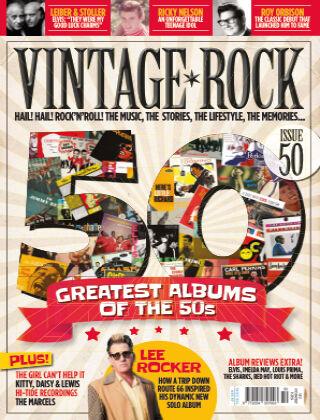 Vintage Rock Apr May 2021