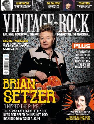 Vintage Rock OCT/NOV 2021