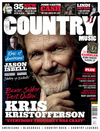 Country Music Issue 10