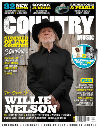 Country Music Issue 11